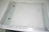 耐寒料透明文件袋