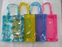 有色透明料袋