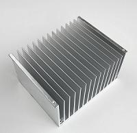 大功率散熱器