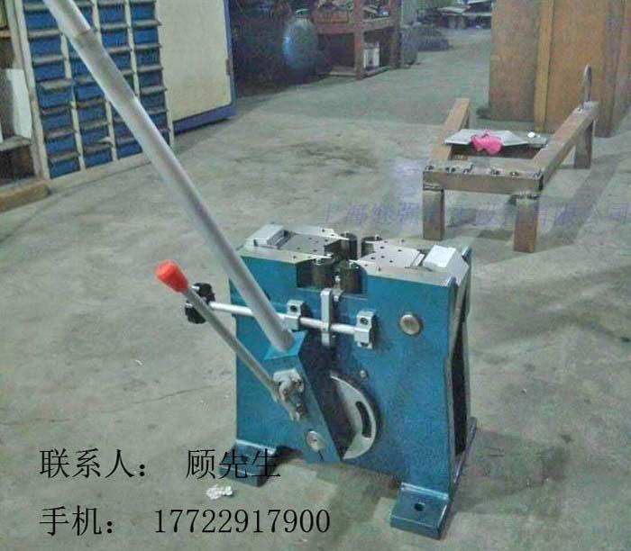 JQ-4T 台式 冷焊钳