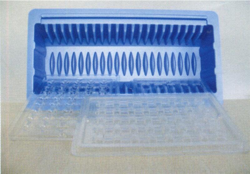 光学镜片盒