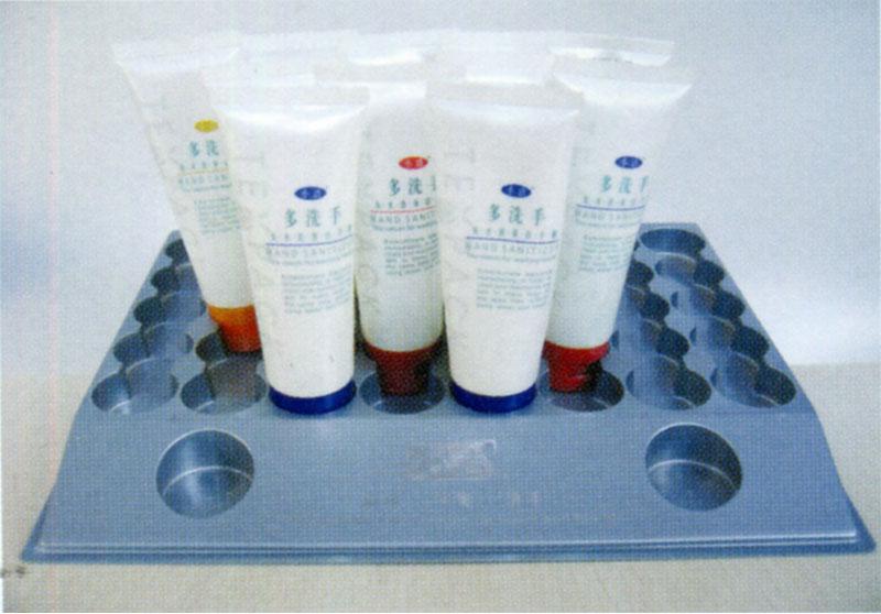 洗手液展示架