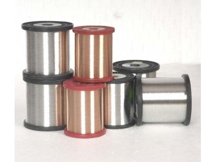 镀镍铜包钢线
