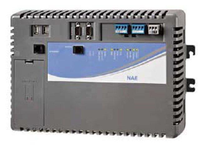 NAE网络控制引擎