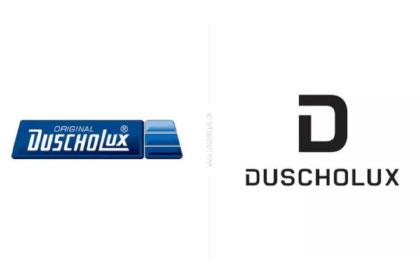 德国战略合作品牌德秀丽Duscholux品牌形象2019重塑