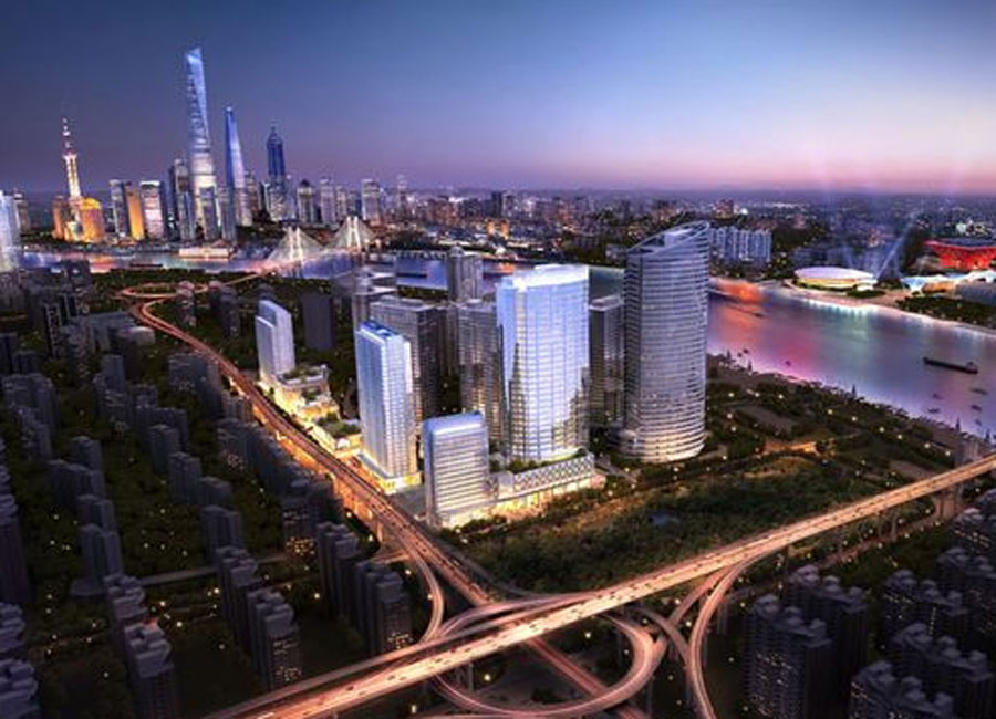 上海盛世滨江