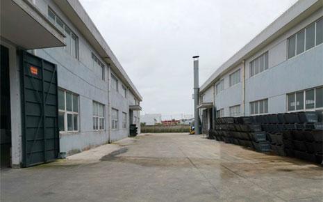 上海洪泰标准件有限公司