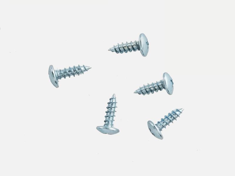 大扁头螺钉 BTLD-2-01