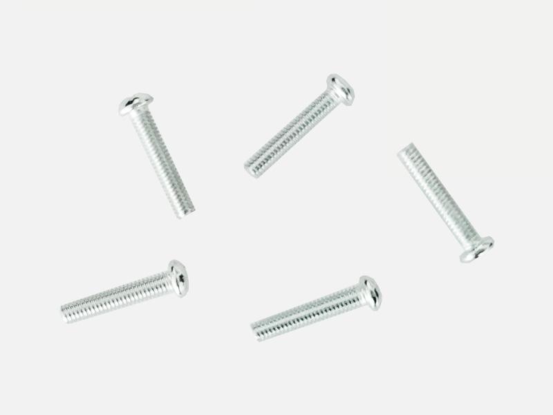 半圆头螺钉 BYTLD-1-02