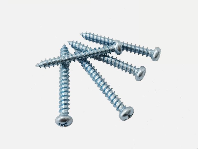 半圆头螺钉 BYTLD-1-01