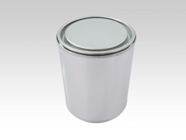 0.5L大口圆罐