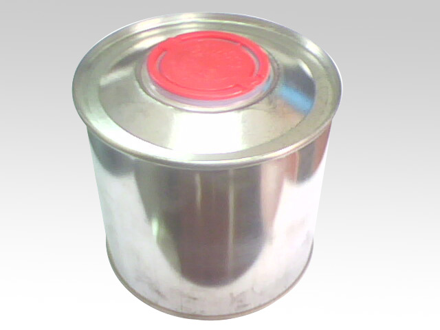 0.5L小口圆罐