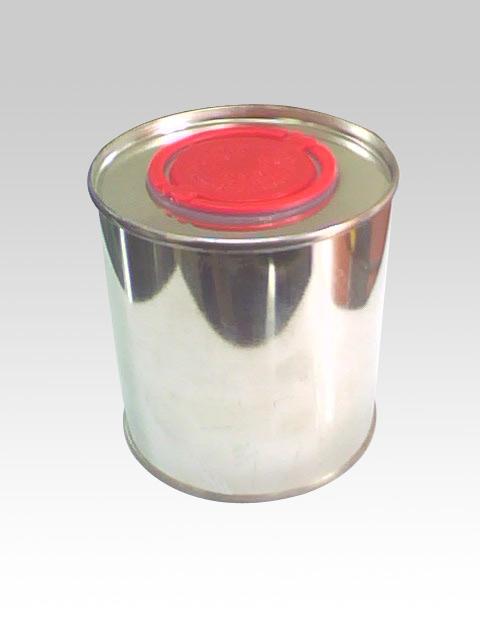 0.37L小口圆罐