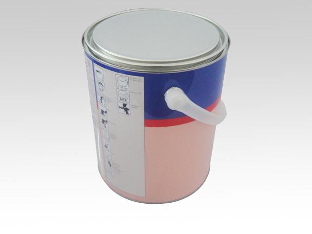 3.7L大口圆罐