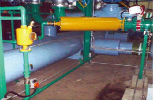 CQM冷凝器清洗