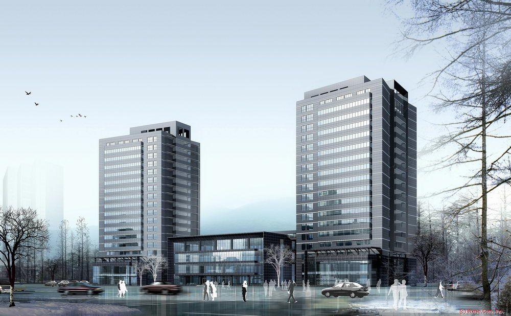 市政设计院、民用建筑设计院