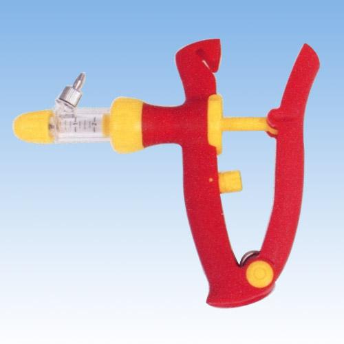 WJ118 2ML 连续注射器(F型)