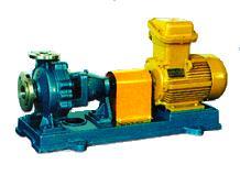 IS、IH 型单级单吸离心泵