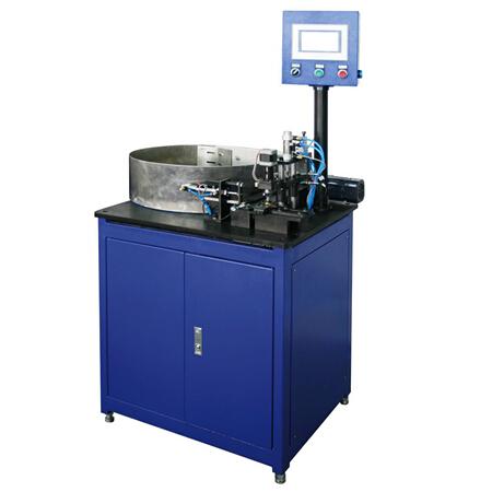 GSD-1(E)2(E)全自动轴承高速定位注脂机