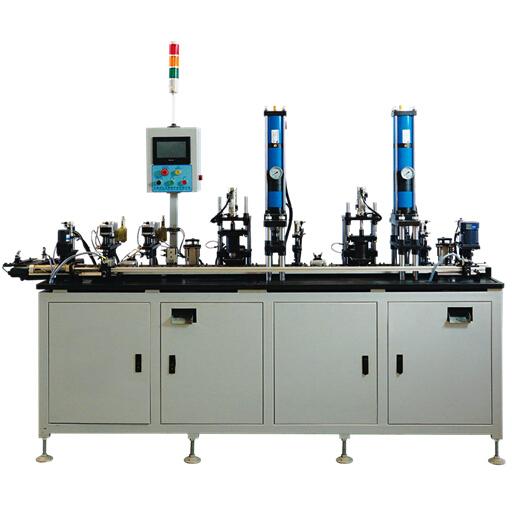 ZYJ2H/3H/4H/5H/6H(+CZ)全自动轴承注脂压盖均脂机