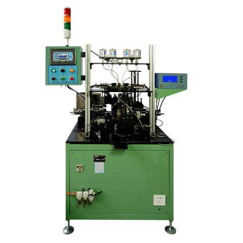 DP100/DPT01全自动特微型轴承分选合套装球机