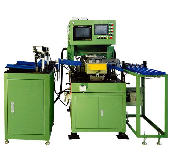 RHCZ全自动数字化双轴振动检测机