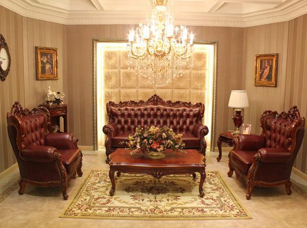 新款欧式家具03