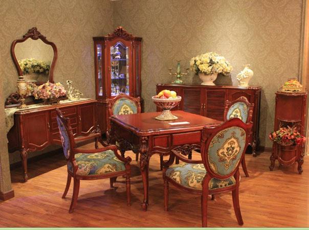 新款欧式家具06