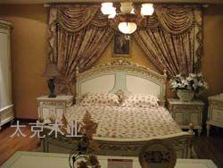 新款臥室套房