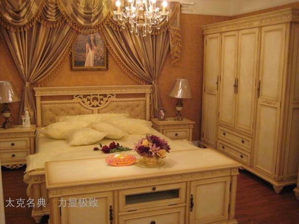 06型臥室套房
