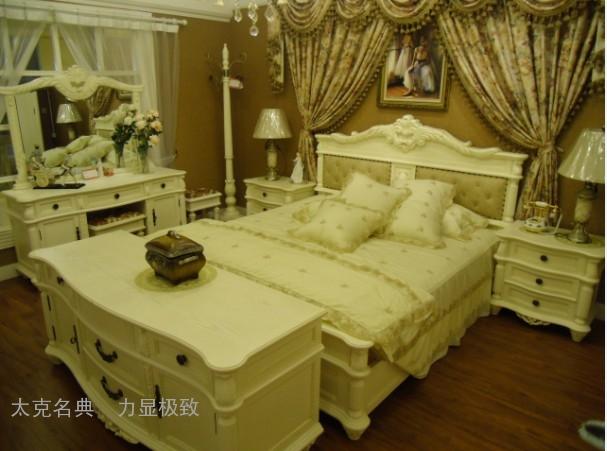 03型臥式套房