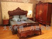 新款歐式家具02