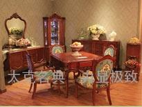 新款歐式家具06