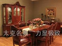 新款歐式家具07