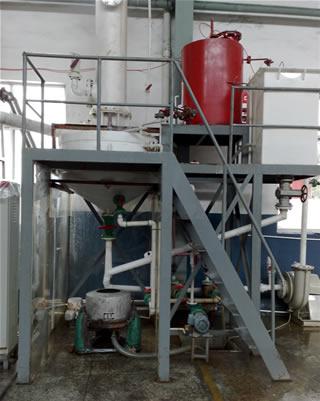 氨气处理成套设备