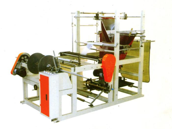 WX-700型多折收卷架