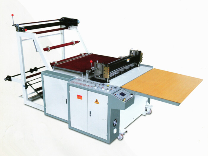 WX700/900/1100自动切片机