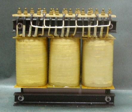 SG三相干式整流变压
