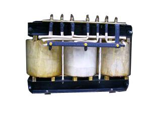 SG三相干式整流变压器