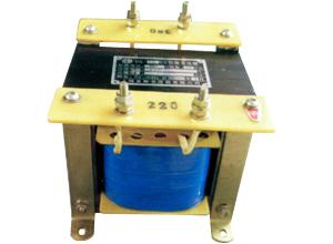 BK系列控制变压器
