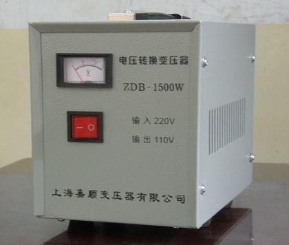 ZDB电压转换变压器