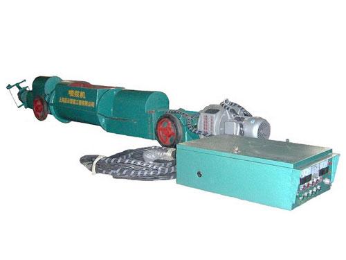 PJJ5060噴漿機