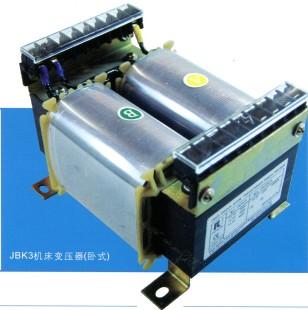 JBK机床控制变压器