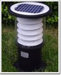 太阳能草坪灯YM01
