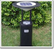 太阳能草坪灯YM02