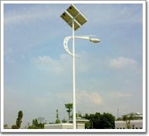太阳能路灯LD-01