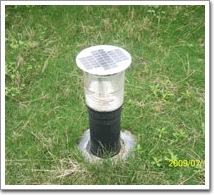 太阳能草坪灯YM03