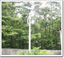 太阳能道路灯YM-04