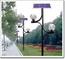 太阳能草坪灯YM08