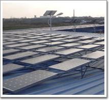 太阳能发电工程(案例)